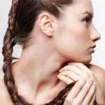 Pretty and Easy Hairstyles for Long Braids Hair
