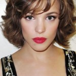 Pretty and Easy Hairstyles for Short Hair-2