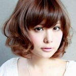 Pretty and Easy Hairstyles for Short Hair-4