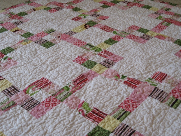 Free Quilt Patterns Using Charm Packs and Jelly Rolls