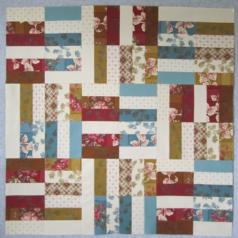 Free Easy Quilt Patterns Using Jelly Rolls