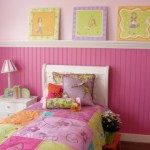 Girl Bedroom Decorating Pictures