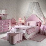 How to Decorate Baby Girl Room
