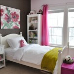 Cute Girl Room Decorating Ideas