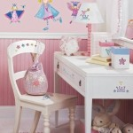 Cute Baby Girl Room Decorating Ideas