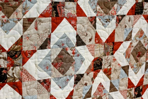 Moda Free Quilt Patterns For Jelly Rolls : Free Quilt Patterns Moda Jelly Rolls
