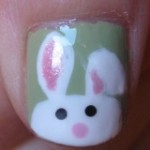 Bunny Designs for Nails