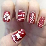 Decent Nails Art Designs