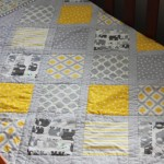 Modern Baby Quilt Patterns for Beginners