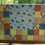Free Baby Quilt Patterns for Beginners