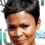 Black Short Hairstyles for Oval Faces