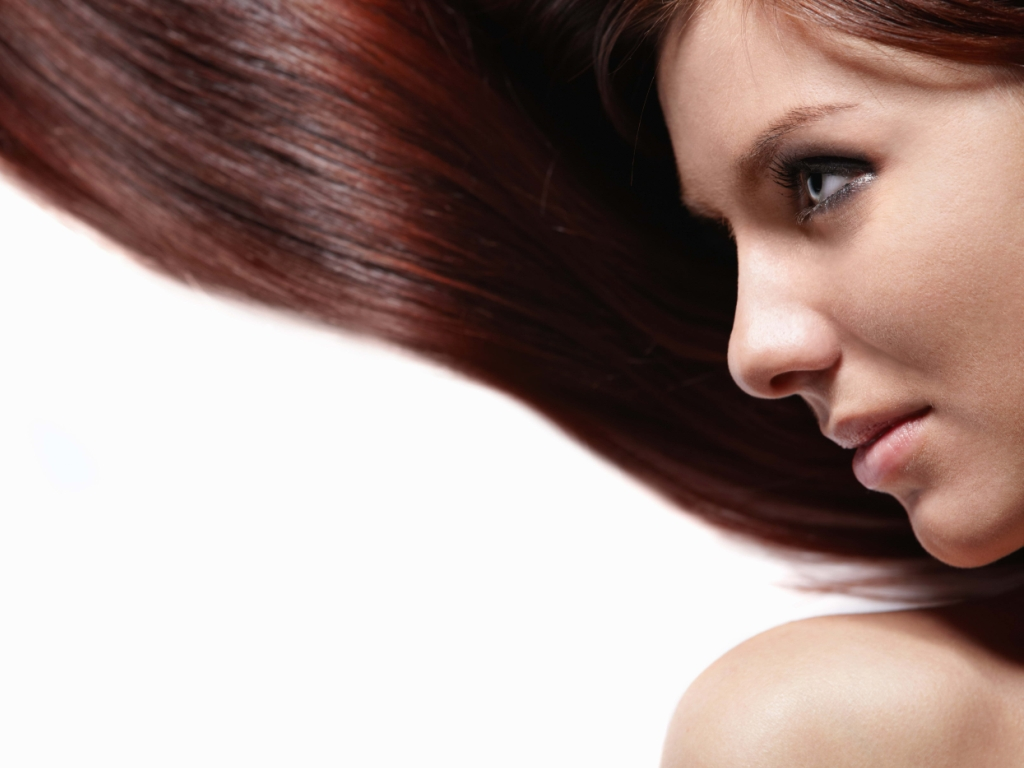 How to Get Brunette Hair Color Naturally