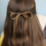 Beautiful Hairstyles for Girls for Easter
