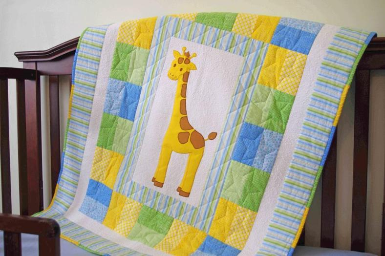 Beginner Quilt Patterns For Baby : Free Quilting Patterns for Beginners to Download