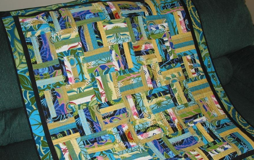 Free Quilting Patterns for Beginners to Download