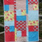 Free Quilt Patterns Using Fat Quarters