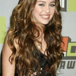 How to Get Long Wavy Hair Like Miley Cyrus