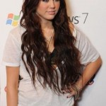 Miley Cyrus Hairstyles Pictures
