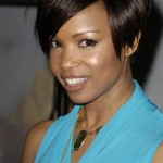 Black Short Hairstyles Bobs