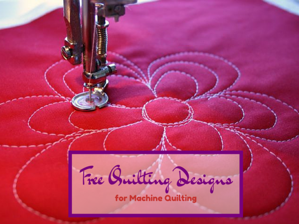 Easy Machine Quilting Patterns Free : patterns for machine quilting - Adamdwight.com