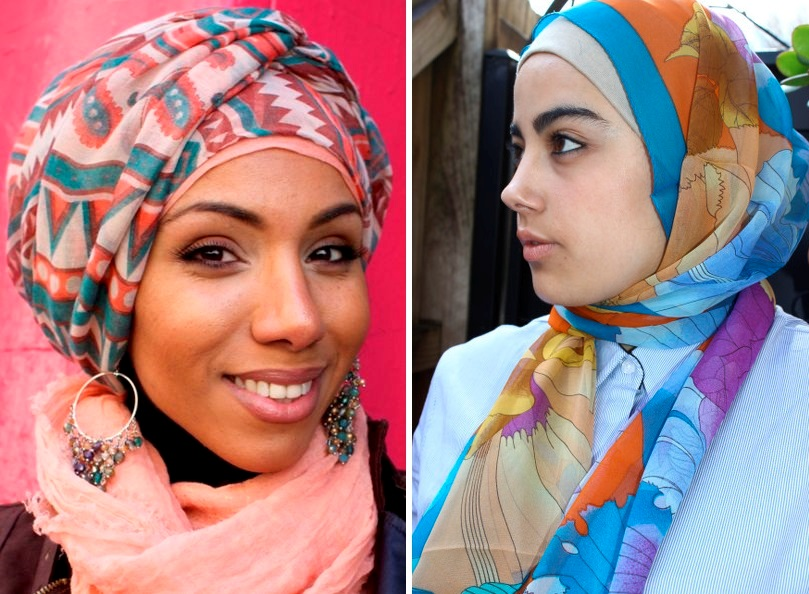 How to Choose the Right Hijab