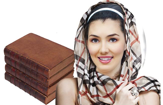 Latest Hijab Fashion Trends