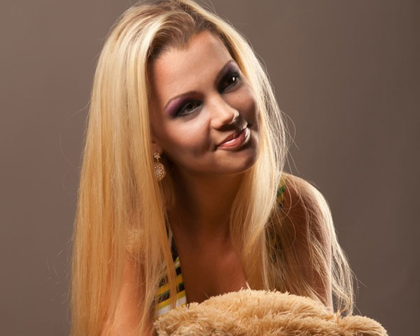 25+ Long Blonde Hairstyles for Fine Hair