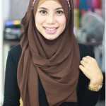 Hijab Styles for Muslim Girls