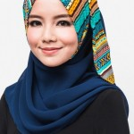 Hijab Wear for Muslim Wedding