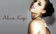 Alicia Keys Braided Ponytails Hairstyles