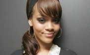 Black Girl Ponytail Hairstyles with Bangs