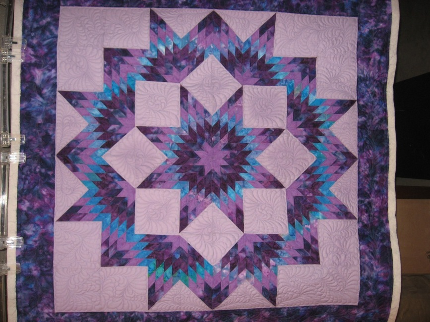 Broken Star Quilt Pattern Free