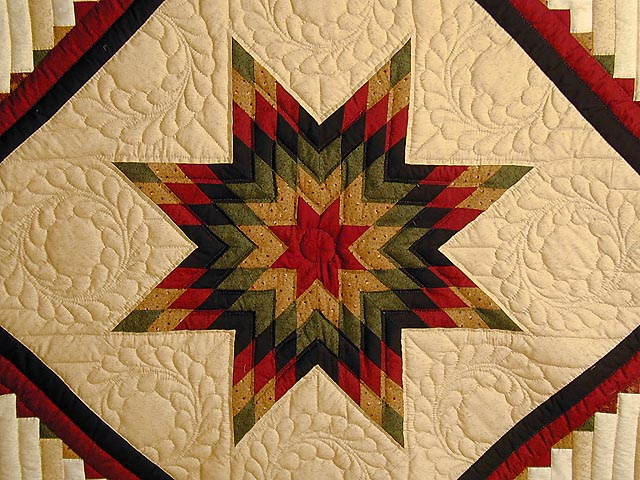 Quilting Pattern For Lone Star : 25+ Star Quilt Pattern Free for Beginners