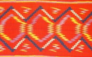 Images of Native American Blankets
