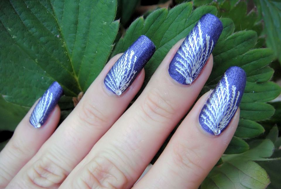 Nail Art Design Ideas for Beginners 2016