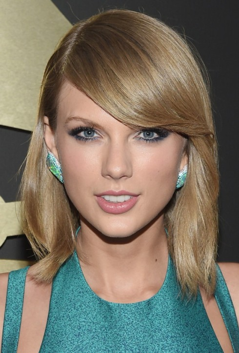 Taylor Swift Blonde Hair Color Dye