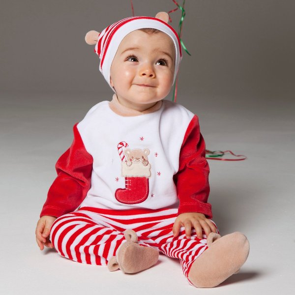 Child Christmas Clothes Gift Ideas for 2015
