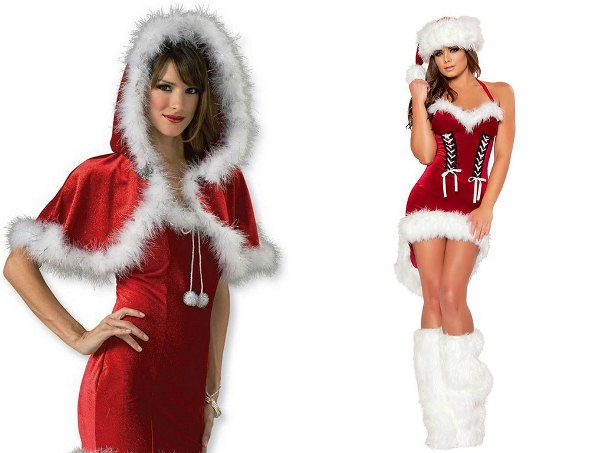 Christmas Dresses Ideas 2015