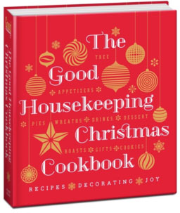 Christmas Cookbook Gift Ideas 2015