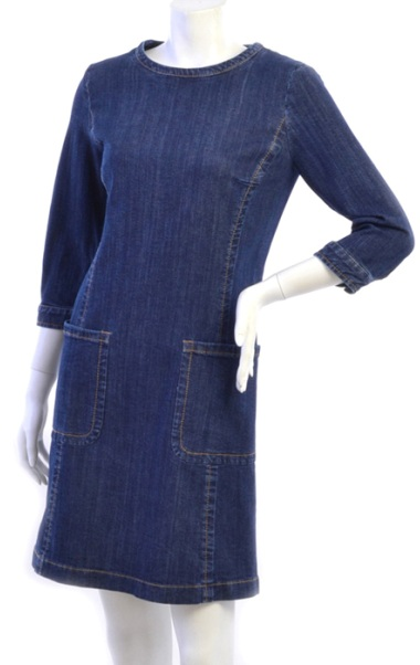 Max Mara Weekend Denim Dresses
