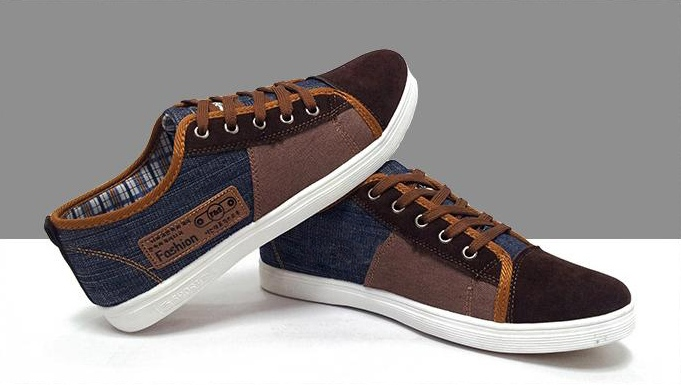 Best & Stylish Casual Shoes for Mens 2016