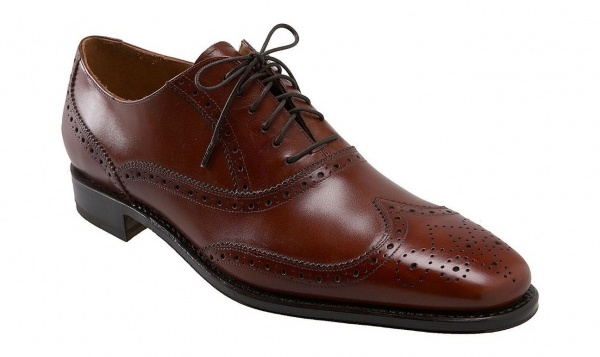 Ferragamo Mens Oxfords Dress Shoes