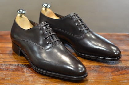 John Lobb Bespoke Dress Shoes