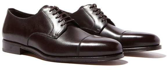Ferragamo Derby Shoes for Men