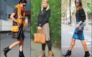 How to Wear Ankle Boots 2016