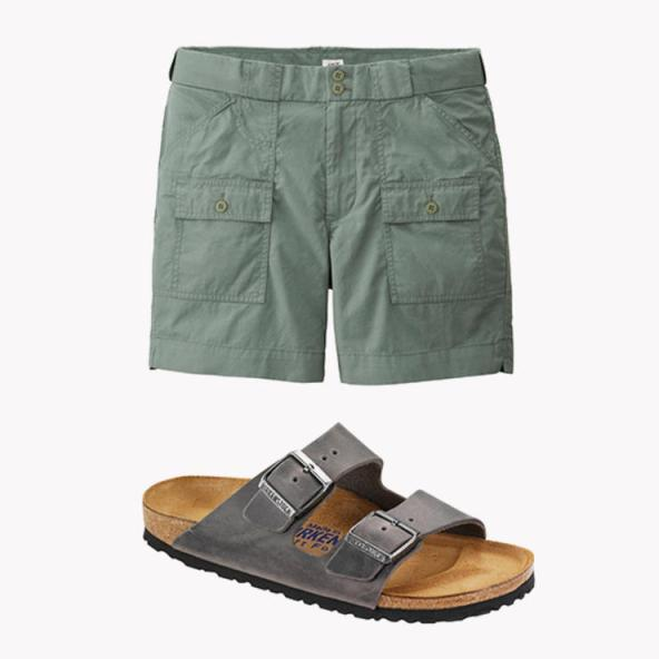 Best Mens Casual Shoes to Wear with Shorts
