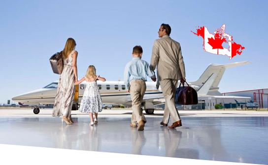 How to Choose Certified Consultant For Canadian Visa