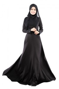 Different Styles of Modern Islamic Clothing for Women in USA