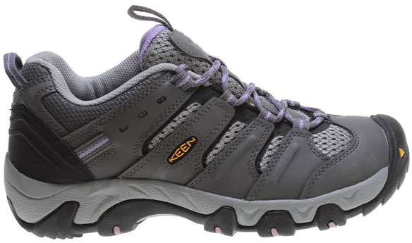 walking shoes for