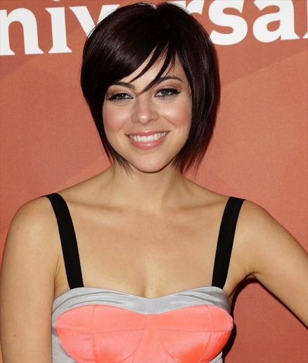 Marvelous Short Bob Hair Cut For Women With Oval Shaped Face Hairstyles For Men Maxibearus
